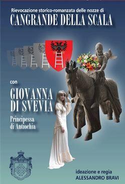 Verona   Rievocazione Nozze Cangrande della Scala #GardaConcierge