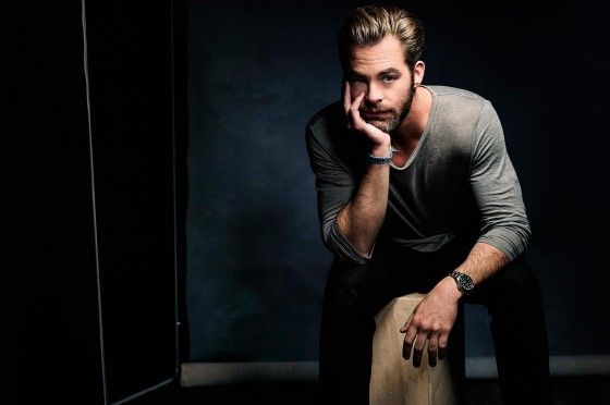 Z for Zachariah Review Starring Chris Pine Gay Style - Gay Pop Buzz #chrispine #sexy