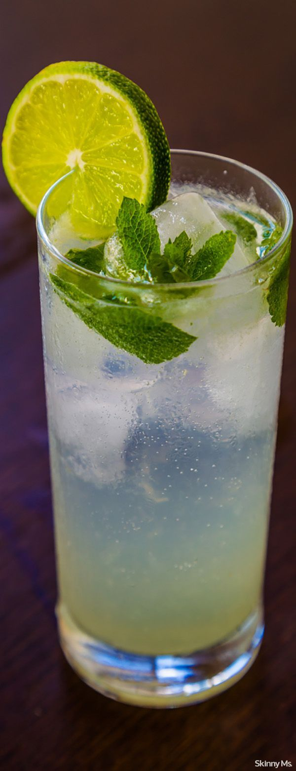 Best 25 mojito glass ideas on pinterest best mojito for Drink recipes without alcohol