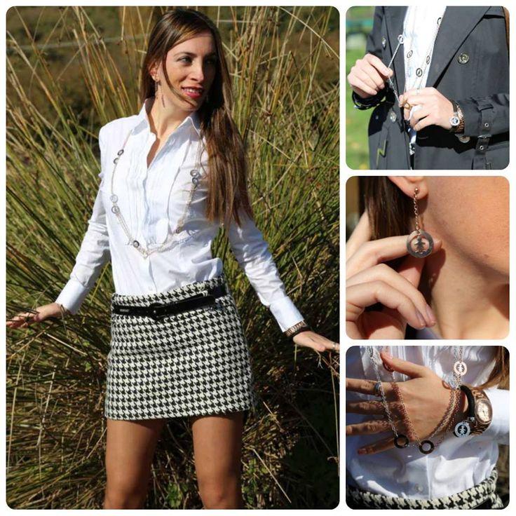 Ecco alcuni scatti della bellissima Alessandra'Style con la linea #wonder di birikini! Vi piace? #sonobirikina #birikinidonna #birikiniblogger