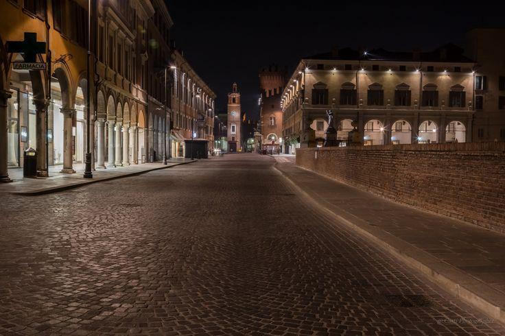 Ferrara Città patrimonio dell'umanità | da Antonio Casti