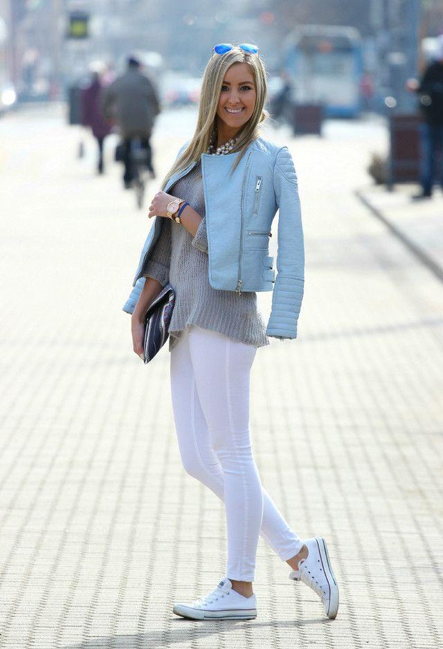 The Spring Hottest Trend - PASTELS! - Fashion Diva Design