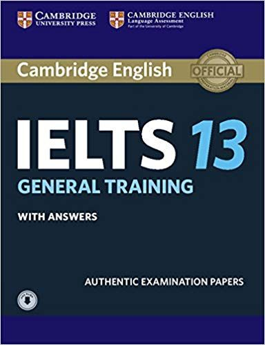 Cambridge Ielts 4 Students Book With Answers Pdf