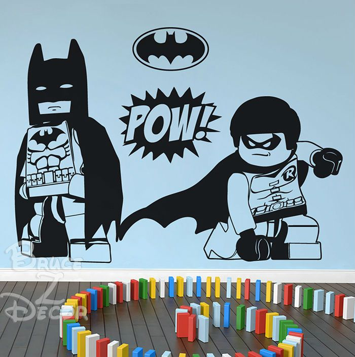 [BZD] gratis Verzending Woondecoratie Batman & Robin Art Decals Home Decor Vinyl Muurstickers voor Kinderen Kamers 100x139 cm in   Van harte welkom om bruce z. DecorB. Z. D gratis verzending huisdecoratie batman& robin art stickers home decor v van muurstickers op AliExpress.com | Alibaba Groep