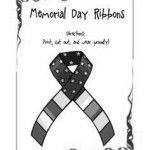 Memorial Day Ribbons 2014, Memorial Day Ribbons Coloring Pages 2014, Coloring Pages for Ribbons 2014, Memorial Day Ribbons Pages 2014 for Veterans, Coloring Pages for Kids 2014.