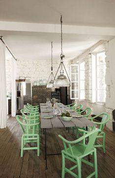 blog de decoração - Arquitrecos: Apartamentos em Paris