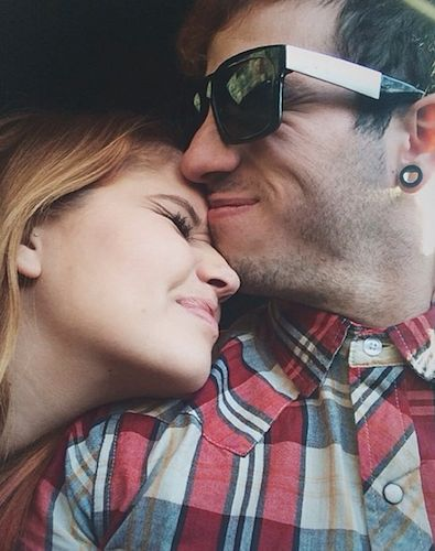 Debby and Josh