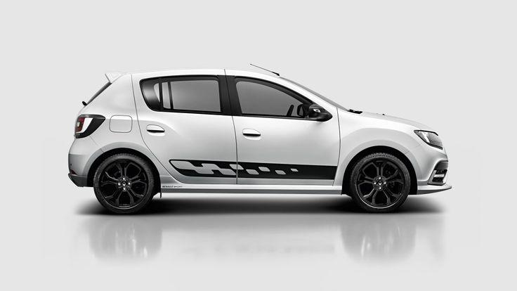 Novo Renault SANDERO R.S. 2.0