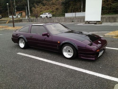 1000 images about nissan 300zx on pinterest west coast cars and park in. Black Bedroom Furniture Sets. Home Design Ideas