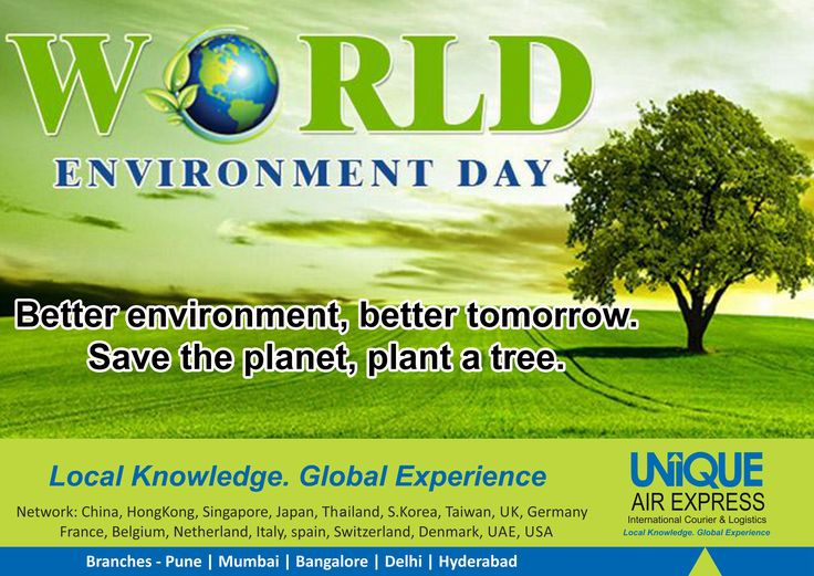 Today, The biggest day for all of us living on the #Planet, World Environment Day. We all should be thankful to MotherEarth by Planting a Tree for Giving a wonderful #life. #GoGreen #Plantation ##MotherEarth