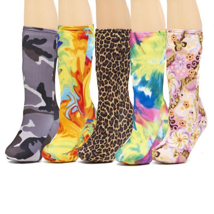 CastCoverZ! - CastCoverZ! Legz!, $22.99 (http://www.castcoverz.com/leg-fashion-cast-cover/)