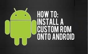 android ROM or firmware. we can root device and change kernel using adb commands or adb shell commands.