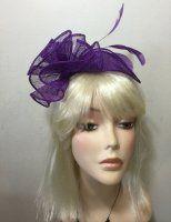 Alissa - Purple