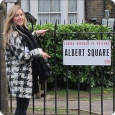 Did you see the epilepsy storyline in last night's EastEnders? Read how Epilepsy Action helped the cast