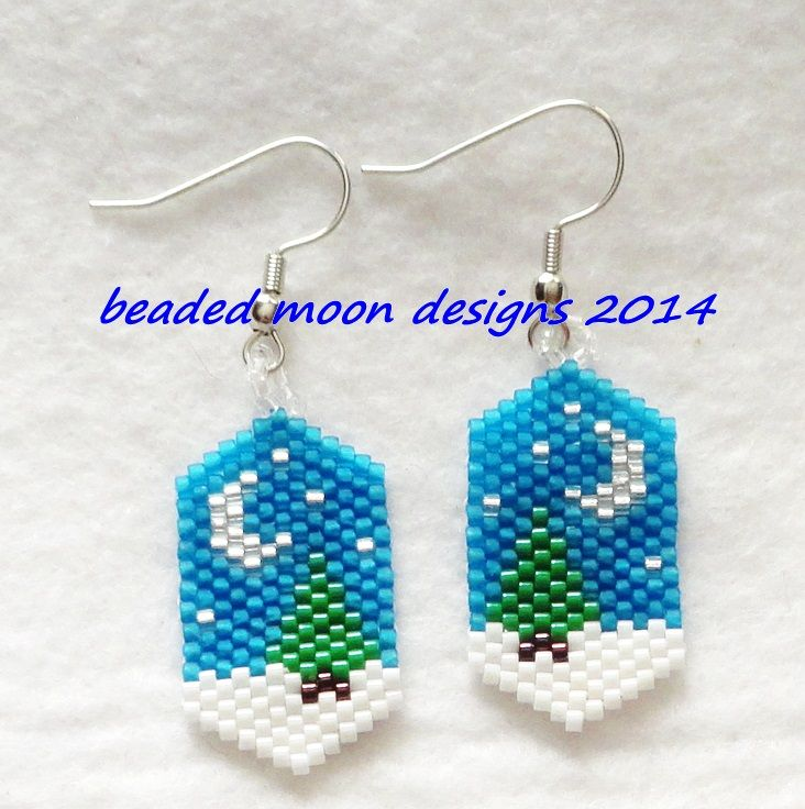 1206 best brick peyote characters shapes images on pinterest bead earrings beaded animals - Origami grenouille sauteuse pdf ...