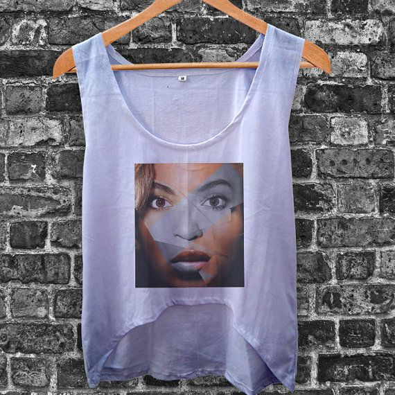 Drake Girls Love Beyonce Women Crop Tank by inoeshop on Etsy
