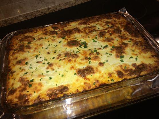 Absolute Best Ever Lasagna Lasagna Recipescottage Cheesemy