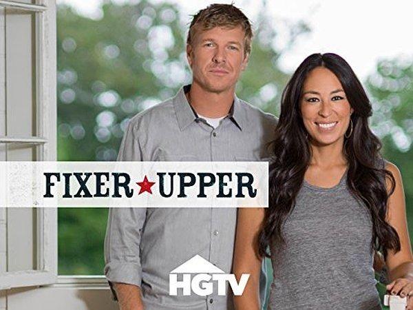 Best 25+ Fixer Upper Tv Show Ideas On Pinterest