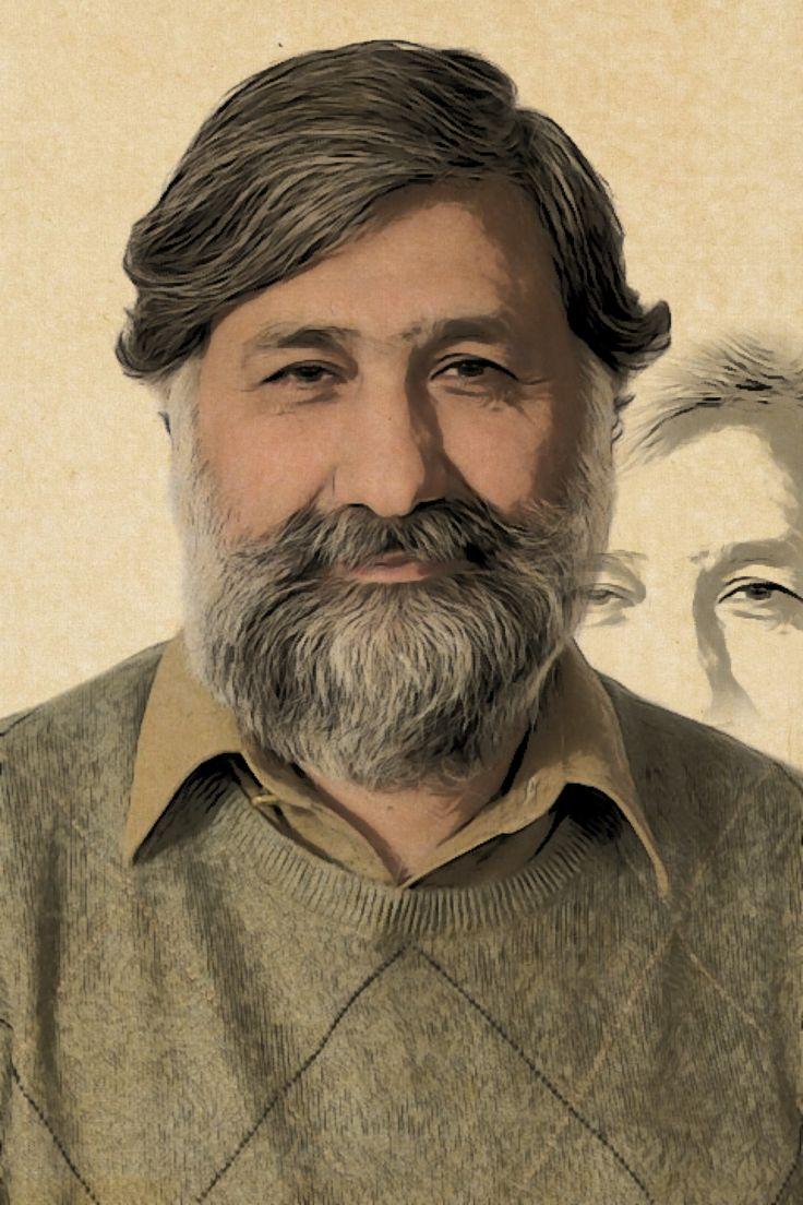 Syed Haroon Shah