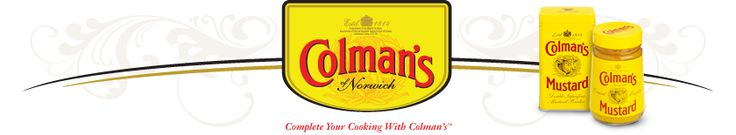 ":Colman's Mustard Rib Eye Steak Rub Recipe Marinade - Colman's Mustard is the ""Must Have"" Condiment This Summer, #grilling #SummerBBQ #tasty #ColmansMustard"