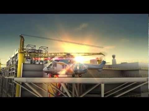 BIGGEST SHIP EVER | 600.000 TONS LNG Facility!!! [Royal Dutch Shell] - YouTube