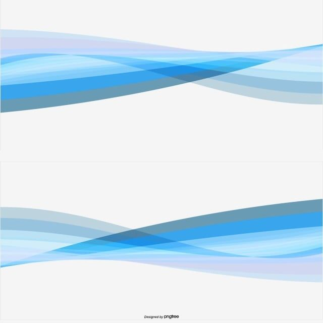 Blue Wavy Line Design Vector Blue Vector Line Vector Wave Png Transparent Clipart Image And Psd File For Free Download Line Design Background Powerpoint Background Templates