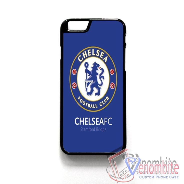 Chelsea Football Club Case iPhone, iPad, Samsung Galaxy & HTC One Cases