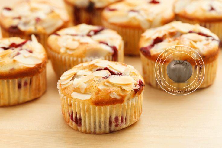 Muffin Tarifi - http://www.sihirlitarif.com/muffin-tarifi/