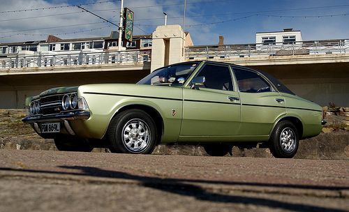 100 Best Images About Ford Cortina Mk3 On Pinterest Cars