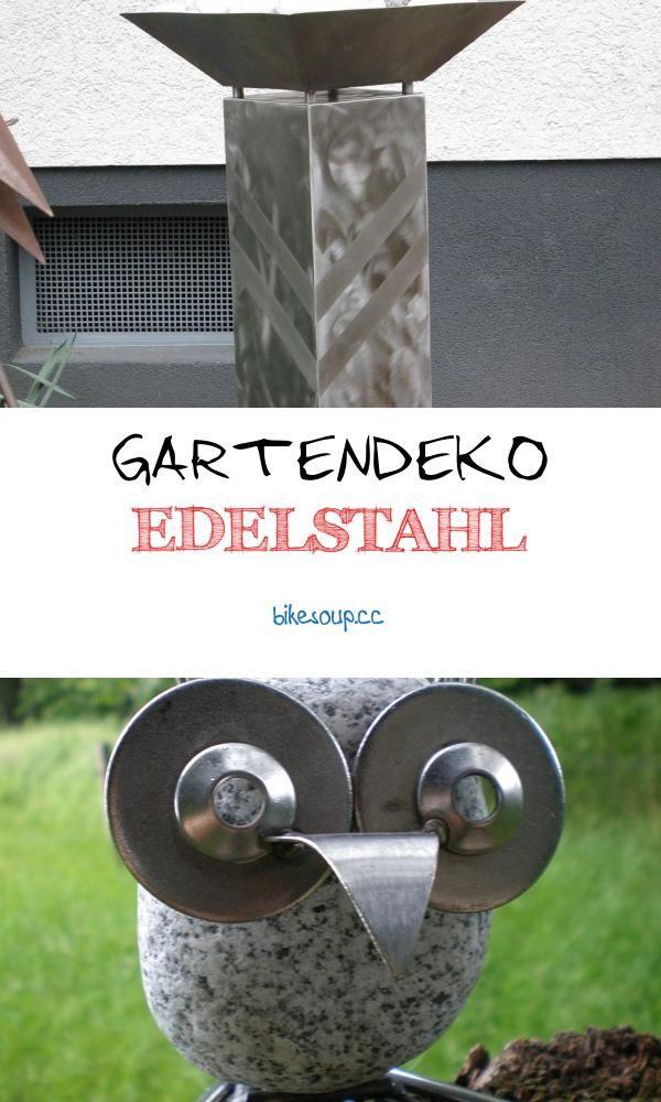 21 Schon Gartendeko Edelstahl 21 Schon Gartendeko Edelstahl Edelstahl Garten Deko Gartendeko Modern