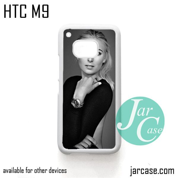 Maria Sharapova 3 Phone Case for HTC One M9 case and other HTC Devices