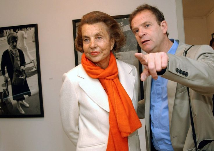 A dispute over Liliane Bettencourt, 92, has riveted France by opening a window on the private lives of the rich and contested.