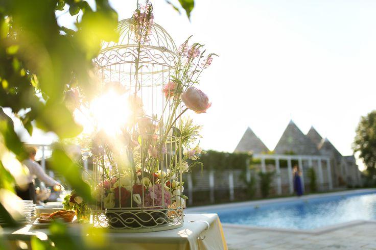 Weddin location in Apulia region in Italy / Место для проведения свадьбы в регионе Апулия в Италии