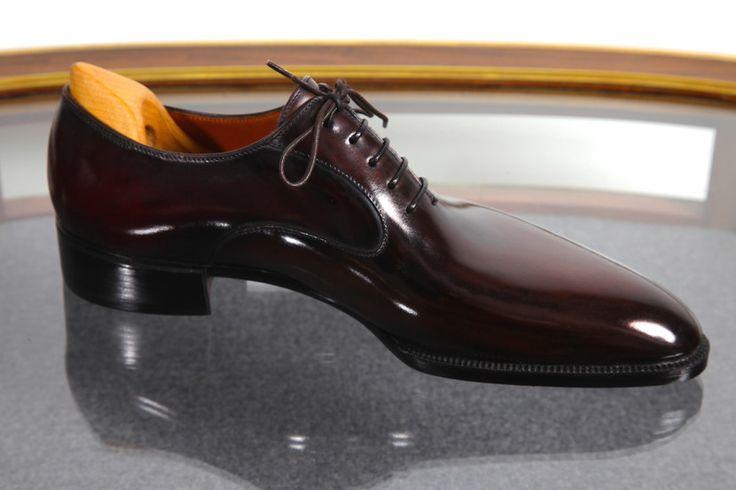News of the (bespoke) bootmaking world | Parisian Gentleman