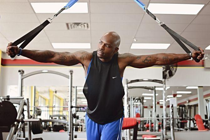 Ahora tienes un aliciente más a la hora de ejercitar tus músculos y ponerte cachas. Con Fitcoin podrás ganar criptodivisa en función de tu esfuerzo físico