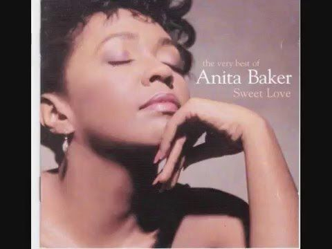 [CasaGiardino]  ♛  Sweet Love: The Very Best of Anita Baker (2002) - YouTube