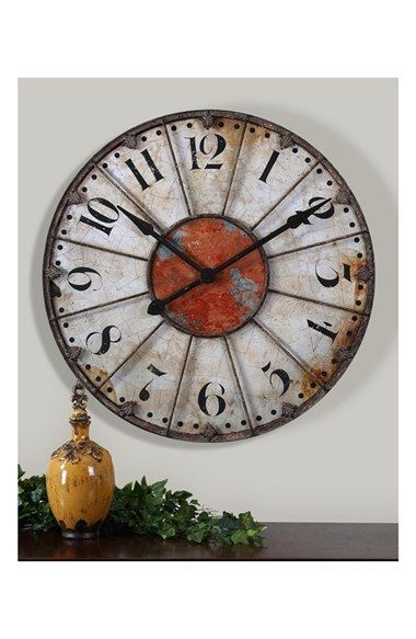 1000 Images About Wall Clocks On Pinterest Modern Clock