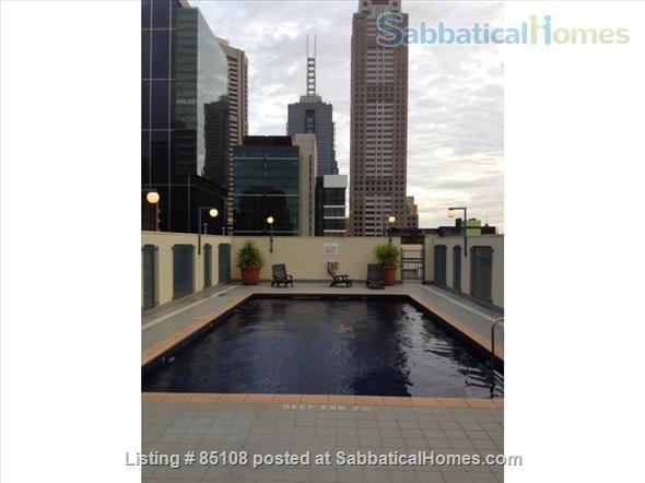 SabbaticalHomes - Home for Rent Melbourne 3000 Australia, melbourne city centre apartment