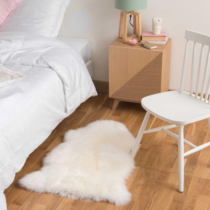 Las 25 mejores ideas sobre alfombra de piel de oveja en - Alfombras de piel baratas ...