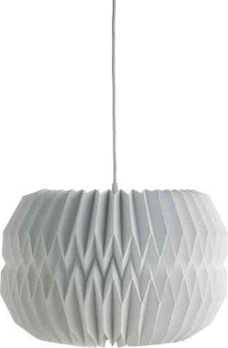 Pour notre bureau habitat kura suspension en papier 35 id es de lumina - Ikea suspension papier ...