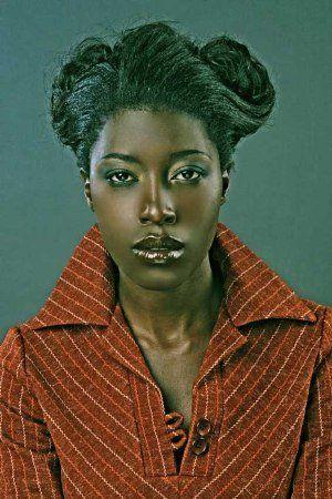 zimbabwe models | ZIMBABWEAN top model Vimbai Mutinhiri ...