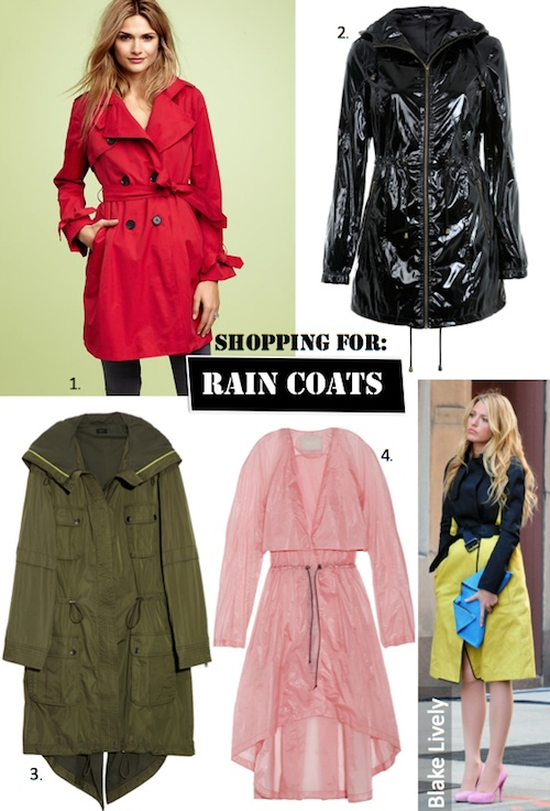 37 best Rain coats images on Pinterest