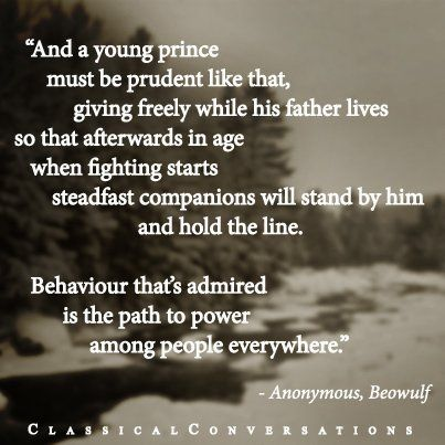 The way you behave and conduct yourself as a young man will determine the outcome of your future.