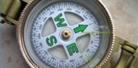 How to Teach Cub Scouts and Children How to Use a Compass