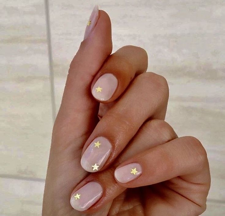 2896 nail trends