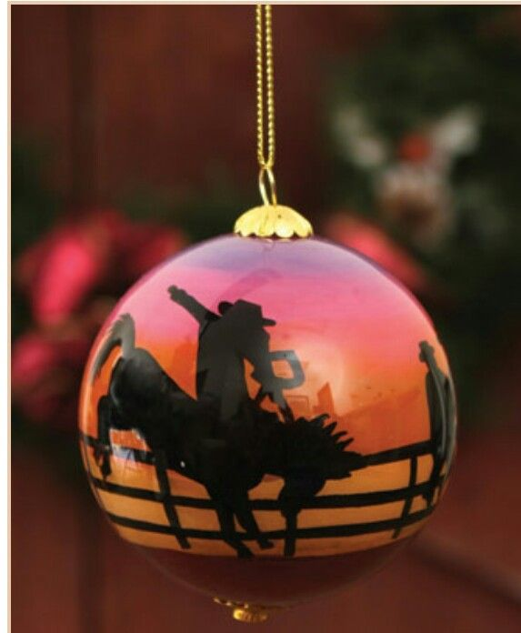 183 best Western Christmas images on Pinterest Western christmas - western christmas decorations