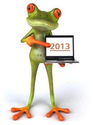 Co přinese 2013 pro SEO a internetový marketing?