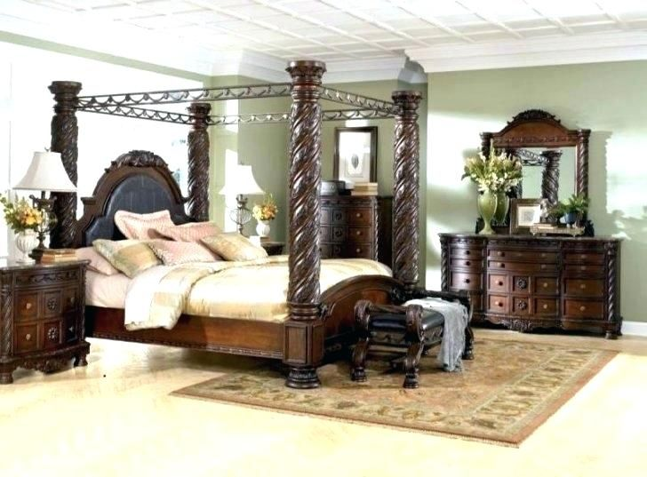 King Bedroom Set With Armoire Canopy Bedroom Sets King Bedroom Sets Luxurious Bedrooms