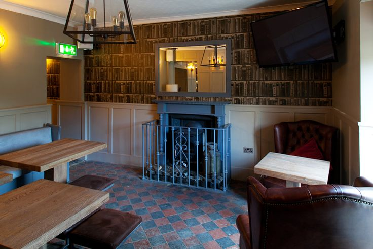 Ventura Design has recently completed the re-design & fit out of The Golden Ball Gastro & Crafts Beer Bar in Kilternan. Doors opened Friday 5th December!
