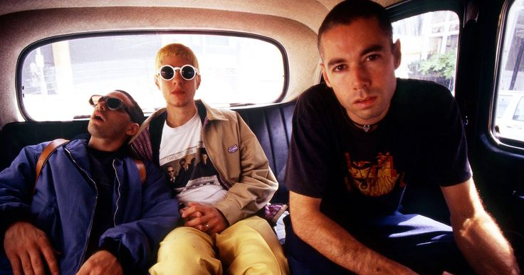 """Sure Shot"" (1994) 